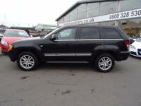 2010 Jeep Grand Cherokee 3.0 CRD S Limited 5dr Auto 5 door Estate