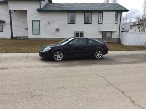 2008 Pontiac G5 GT Coupe (2 door)