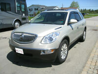 2008 Buick Enclave AWD