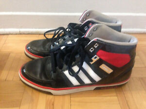 Chaussure Converse Adidas Tommy West Island Greater Montréal image 1