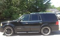 2005 Lincoln Navigator SUV For Sale!! - BEST PRICE IN TOWN!