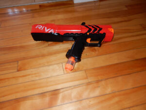 Nerf Rival XV-700 Red