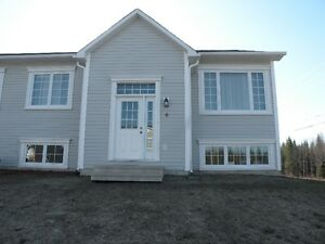 ***NEW PRICE***Semi Detached just of Brookside Dr.