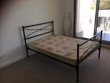 Double Bed & Mattress Turrella Rockdale Area Preview