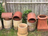 Chimney pots / Cowls