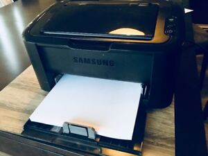 samsung ml-1865w - printer - monochrome - laser series