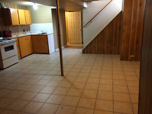 basement for rent in whitehorn