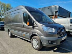 2019 Ford Transit 2.0L 350 L4 H3 LWB H/ROOF - AIR CON - CRUISE - PARKING SENSORS