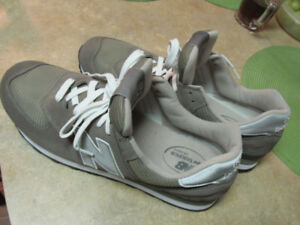 athletic shoes size 14