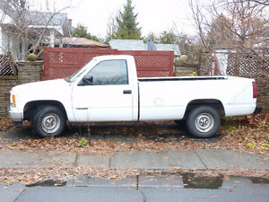 1994 Chevrolet C/K Pickup 1500 Autre