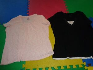 womens XL and 1X tops