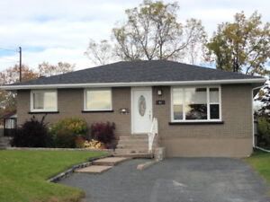 Beautifully finished shuniah area home for sale!
