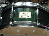 Snare Pearl à vendre - Pearl Snare for sale.