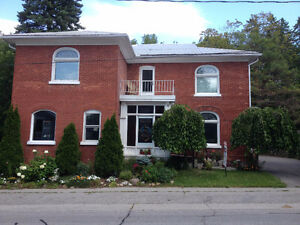 Large House For Sale (Zoned C1 - Commercial) in Mt. Albert, ON!
