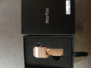 Brand new 64 g I phone flash drive