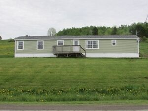 Mini Home for sale on Leased country lot