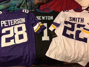 NFL Football Jerseys