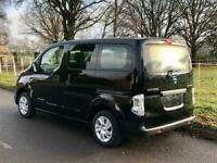 2020 Nissan E-NV200 COMBI Acenta 40kWh 5dr Auto [7 seat] Estate Electric Automat