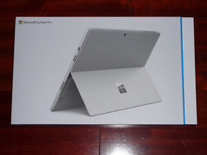 Microsoft Surface Pro 4- Brand New Never Used