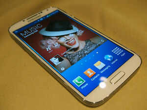 Great Condition Samsung Galaxy S4