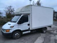 Iveco Daily 13FT LUTON (2001)