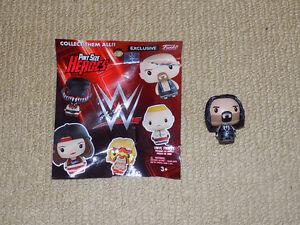 FUNKO, ROMAN REIGNS, WWE PINT SIZE HEROES, VINYL FIGURE, 1/12