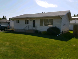 JUST REDUCED!  House for Sale in Provost