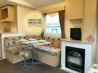 Cheap Static Caravan For Sale Sundrum Castle nr Ayr