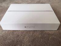 NEW SEALED Apple iPad Pro 12in 32GB WiFi (Gold) + full warranty