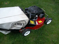 Toro ProLine Commercial Lawnmower