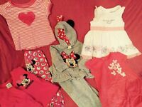 Girl 2T cute outfits
