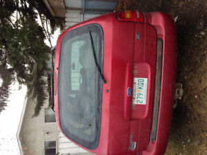 1998 Ford Windstar - 900$