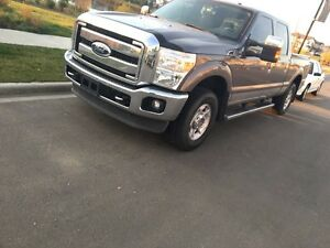 2011 Ford Super Dually