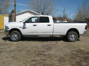 2014 Ram 2500 SLT 4X4 ***Price Reduced***