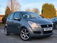 2011 SUZUKI SPLASH 1.2 GLS 5 DOOR, ONLY 43K MILES + FULL HISTORY + HPI CLEAR !!!