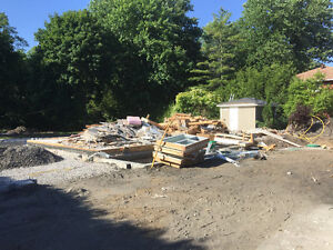 Demolition and Deconstruction Services - 1-866-449-5887 London Ontario image 6