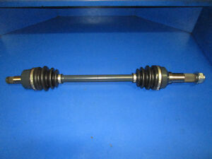 YAMAHA RHINO 700 FRONT CV AXLE BRAND NEW LEFT OR RIGHT