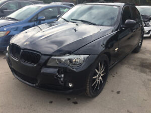2011 BMW 328XI just arrived for sale at Pic N Save!