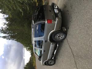 2000 GMC 4x4 Jimmy Diamond Edition