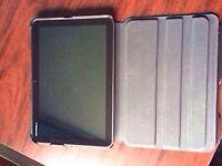 Motorola Xoom 32GB Tablet LIKE NEW!