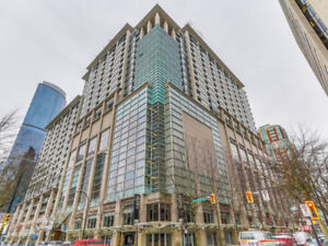 Vancouver Downtown Wonderful Investment! 901 - 933 Hornby Vancou