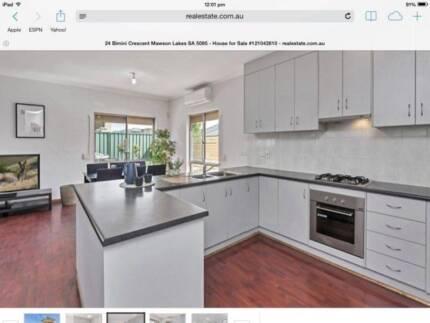 Beautiful house close to UniSA Mawson Lakes