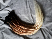 Dreadlock Extentions and Maintenance