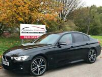 2017 BMW 3 SERIES 2.0 330E 7.6KWH M SPORT AUTO # FULL BMW SERVICE HISTORY #