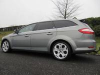 2009 FORD MONDEO 1.8 TDCI **GHIA ESTATE**