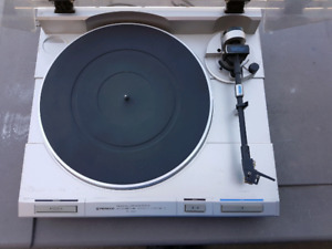 Table tournante direct drive turn table PIONEER