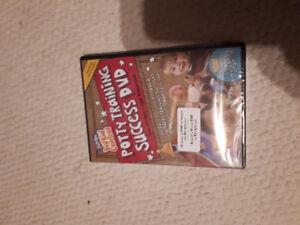 Kids Potty training DVD