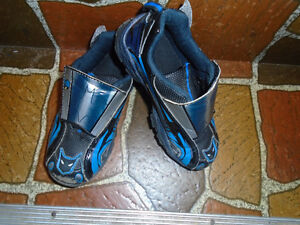 Shoes for boy  , size 10   ,    $4 ***