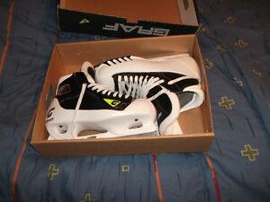 goalie gear
