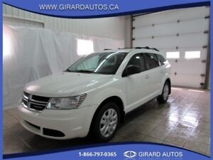 Dodge Journey CVP/SE Plus 2014
